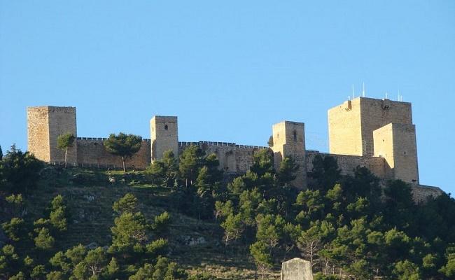 que hacer en Jaén 2