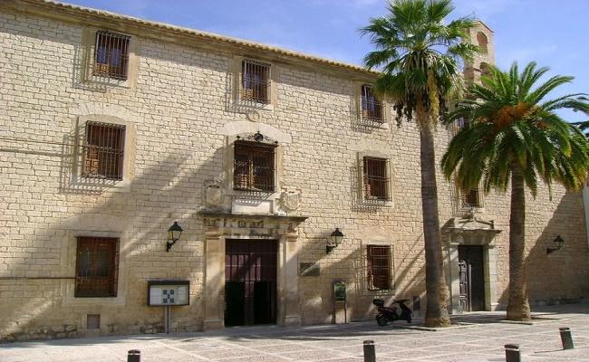 que hacer en Jaén.4