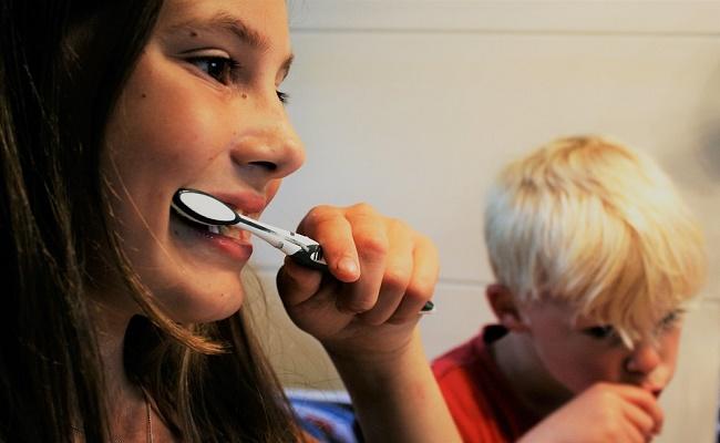 Cepillar dientes al bebé (1)