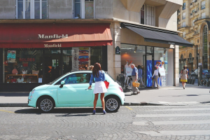 Internet se ha convertido en el nuevo mercado de compraventa de vehículos