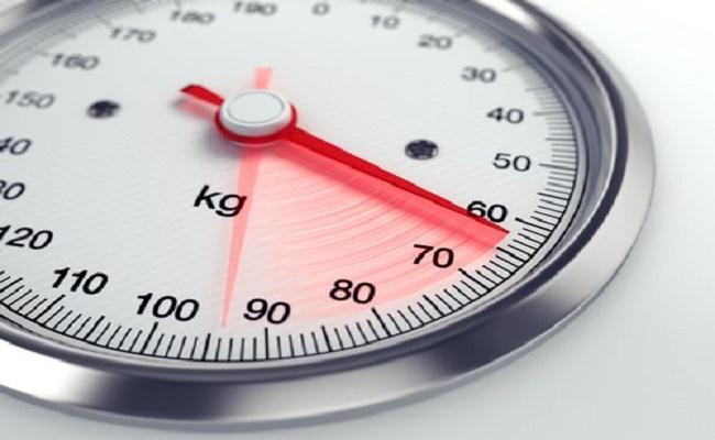 Perder peso en año nuevo 0