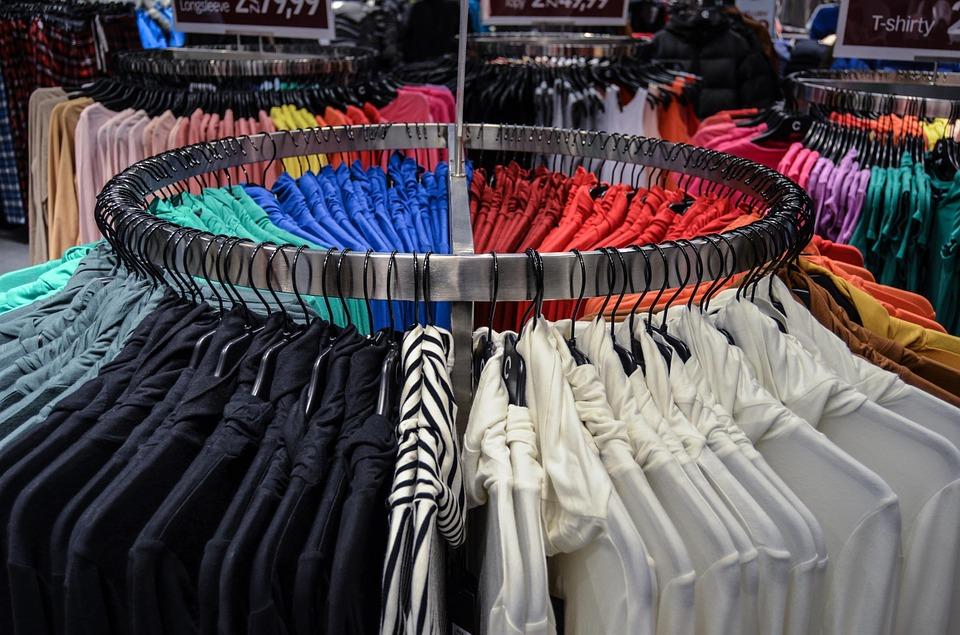 Descubre las mejores prendas de vestir y los mejores calzados