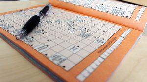 Resolver un crucigrama es un elixir para la mente