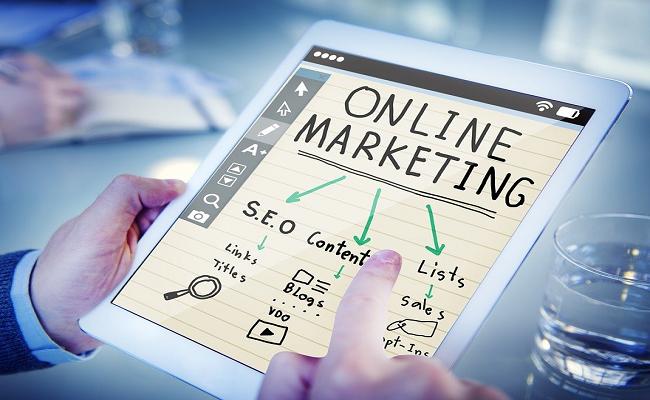marketing digital. 0