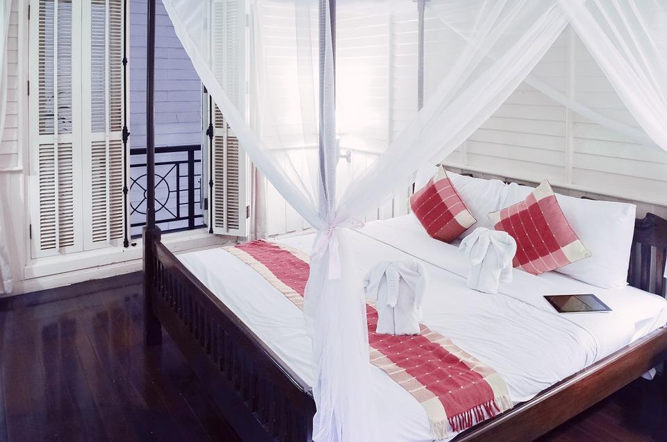 Cosas que desordenan tu dormitorio.