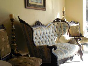 estilizar un sofá 4