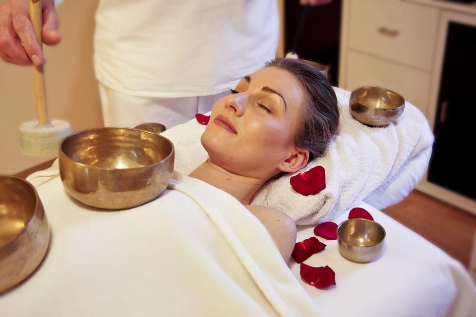 Aceites de masaje 1