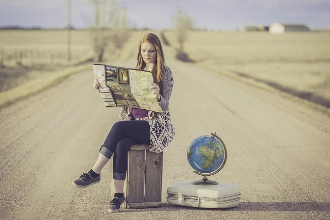 preparar tu próximo viaje por carretera. 0