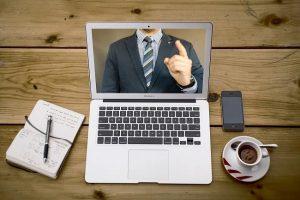 sacar provecho de una clase en línea.0