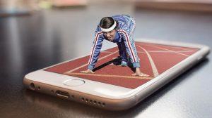 la tecnología impacta en su estado físico