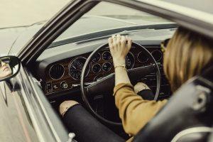 conductores adolescentes y principiantes. 0