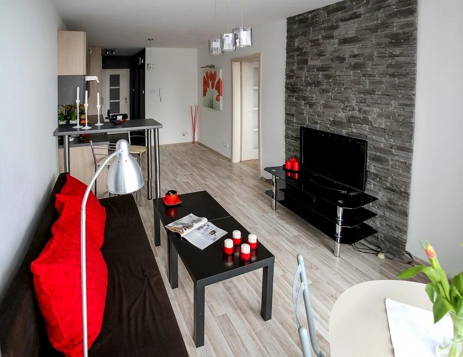 pequeño apartamento.0