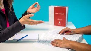 reclutamiento y gestión de la comercialización.-