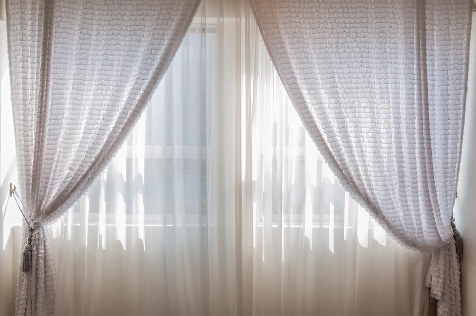 Ideas para cortinas de dormitorio