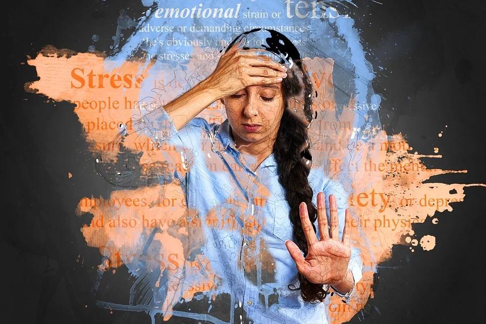 perder el estrés-