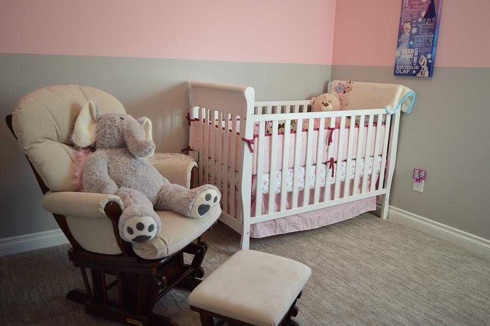 Dormitorio de niños