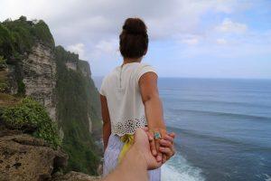 Errores pareja viaje-