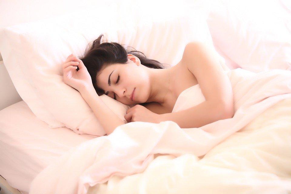 calor dormitorio