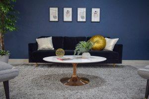 color salas de estar