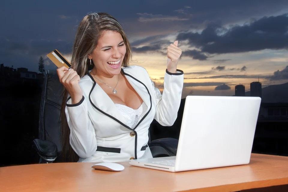 ideas comerciales en línea-