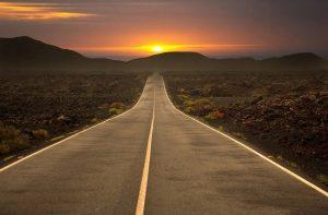 viajes por carretera alrededor del mundo-