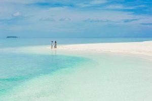 ir a Maldivas