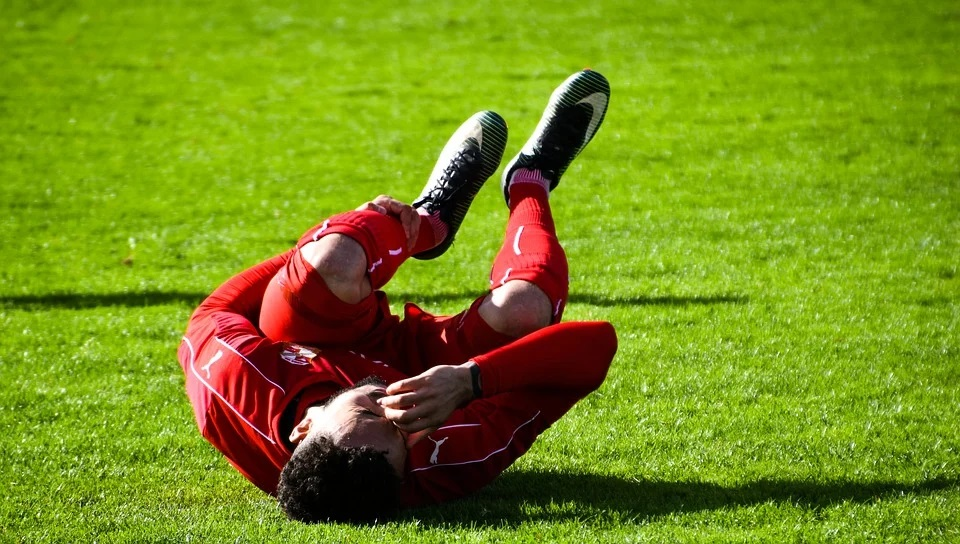 lesiones deportivas-