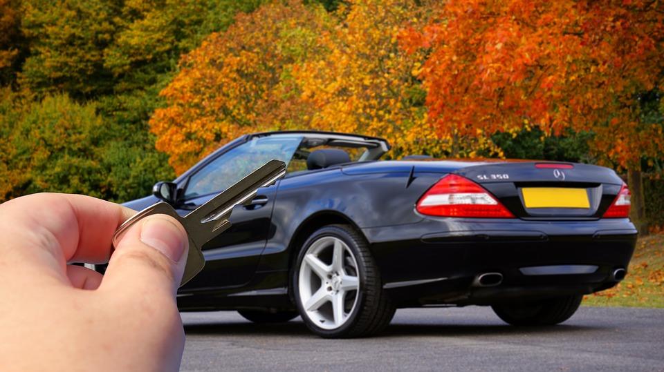 financiacion de coche