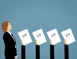 reescribir tu CV