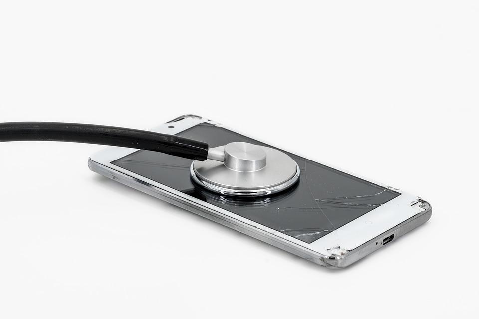alargar la vida de tu teléfono