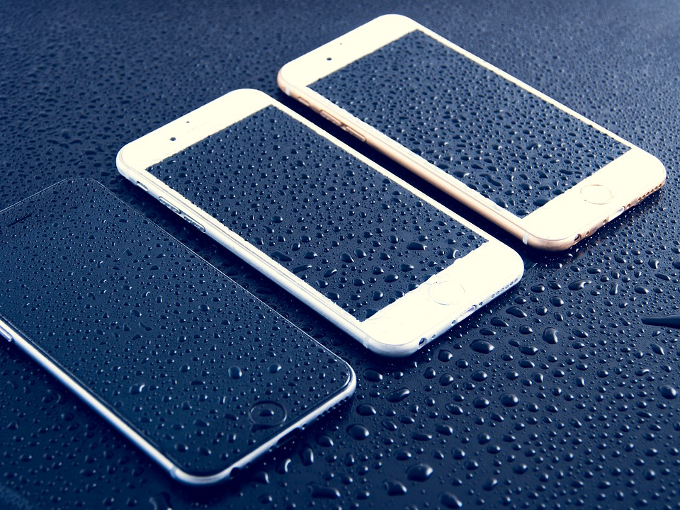 desinfectar tu smartphone