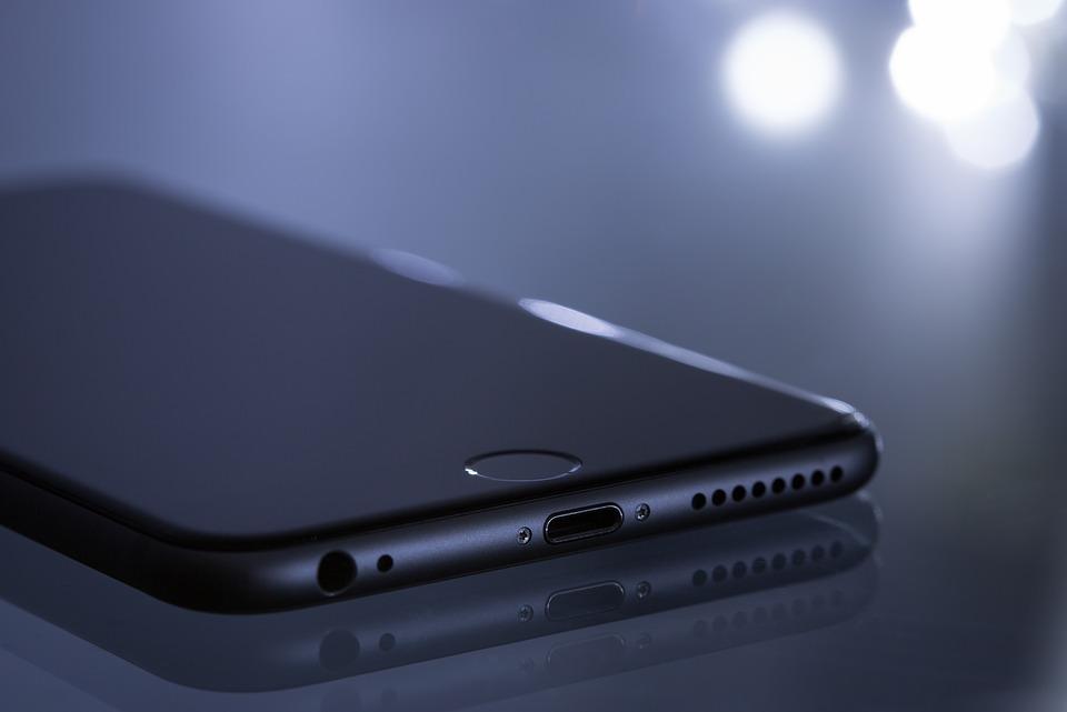 iPhones reacondicionados