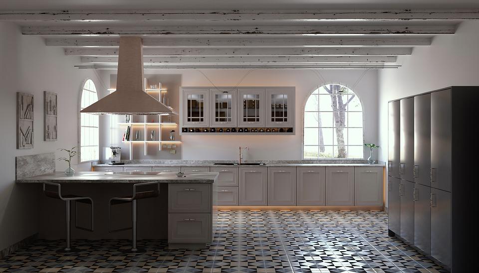 renovar decoracion cocina